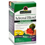 Nature's Answer Adrenal Stress Away 90 Veggie Caps