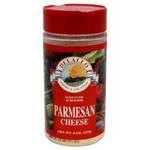 De Lallo Parmesan Cheese (12x8Oz)