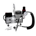 Fat Daddio's Compressor, 40 psi with pressure regulator, 120 volt