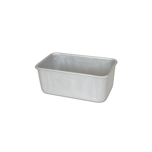 "Fat Daddio's Bread pans oblong 4 7/8"" x 2 3/4"" x 2"" Box of 6"