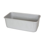 "Fat Daddio's Bread pans oblong 7 3/4"" x 3 3/4"" x 2 3/4"" Box of 6"