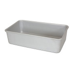 "Fat Daddio's Bread pans oblong 9"" x 5"" x 2 1/2"""