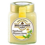Breitsamer Honig Honey Rapsflower Creamy (6x17.6Oz)