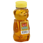 Gefen Honey Bear (12x12OZ )