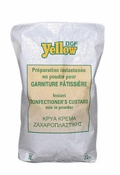 DGF Service Pastry Cream Mix, cold process (22 LB)
