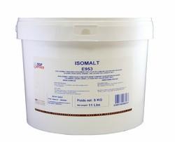 DGF Service Isomalt (11 LB)