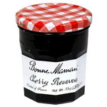 Bonne Maman Cherry Preserves (6x13Oz)