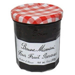 Bonne Maman Four Fruit Preserves (6x13Oz)