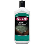 Weiman Marble Granite & Countertop Polish s (6x8Oz)