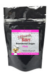 Ultimate Baker Natural Powdered Sugar Pink (1x4oz Bag)