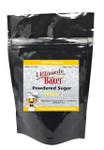 Ultimate Baker Natural Powdered Sugar Yellow (1x4oz Bag)