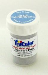 TruColor Airbrush Blue (1x1oz)