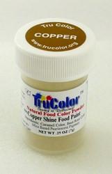 TruColor Airbrush Copper Shine (1x1oz)