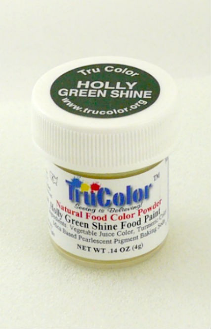 TruColor Airbrush Holly Green (1x1oz)