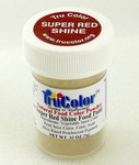 TruColor Airbrush Super Red Shine (1x1lb)