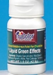 Trucolor Chocolate Highlights Green Shine Effects (1x1.5oz)