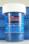 Trucolor Chocolate Liquid Blue Shine (1x1.5oz)