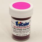 TruColor Hot Pink Gel Paste (1x4oz)