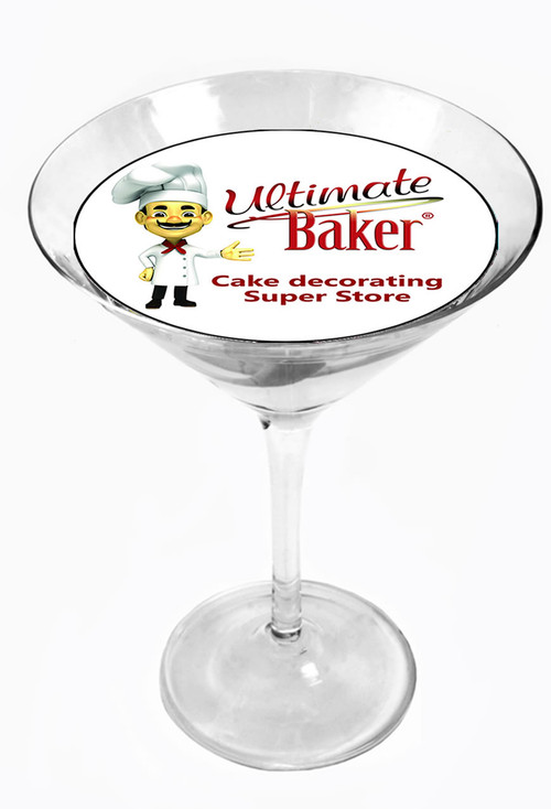 Snowy River Cocktail Toppers Promo (1x6Pack)
