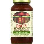 Rao's Homemade Tomato Basil Sauce (12x24OZ )