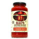 Rao's Homemade Four Cheese Sauce (12x24OZ )