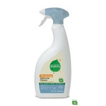 Seventh Generation Disinf Bathroom Cleaner, Lemongrass & Thyme (8x26Oz)