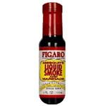 Figaro Smoked Mesq Mrnde (12x4OZ )
