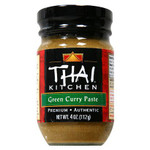 Thai Kitchen Curry Green Paste (12x4 Oz)