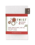 Twist Scour Pads (12x1 Pack)