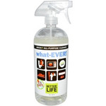 Better Life What Ever All Purpose Cleaner Scent Free (6x32Oz)