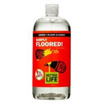 Better Life Simply Floored Green Floor Cleaner (6x32Oz)