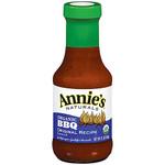 Annie's Naturals Original BBQ Sauce (12x12 Oz)