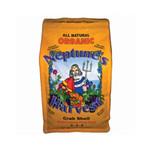 Neptune's Harvest Crab Shell Fertilizer Orange Label 4 Lb
