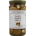 Jeff's Naturals Feta Cheese Stfd Olvs (6x11.75OZ )