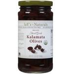 Jeff's Naturals Kalmta Olive Slc (6x7OZ )