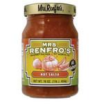Mrs. Renfro's Hot Salsa (6x16Oz)