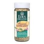 Eden Foods Seaweed Gomasio Sesame Salt (1x3.5 Oz)