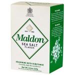 Maldon Crystal Salt Co Original Sea Salt Flakes (12x8.5 Oz)