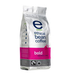 Ethical Bean Bold Dark Roast Coffee (6x12 Oz)