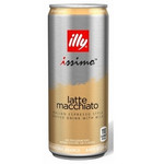 Illy Issimo Latte Macchiato (12x8.45Oz)