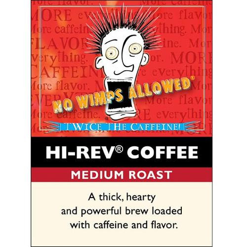 Boyds Coffee Hi-Rev (6x12 CT)