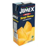 Jumex Nectar Mango Tetra (4x10Pack )