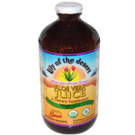 Lily Of The Desert Organic Whole Leaf Aloe Vera Juice (1x32 Oz)