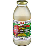 Bragg Apple Cider Vinegar with Sweet Stevia (12x16 Oz)