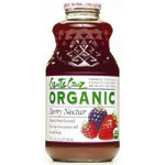 Santa Cruz Organics Berry Nectar (12x32OZ )