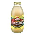 Bragg Acv Ginger Spice (12x16OZ )