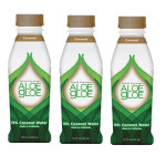 Aloe Gloe Coconut Water (12x15.2OZ )