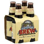 Natural Brew Knud Van Creme Sd (6x4Pack )