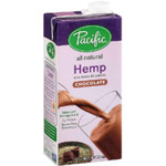 Pacific Natural Foods Hemp Milk Chocolate (12x32OZ )