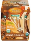 Pacific Natural Naturaly Almond Chocolate Low Fat Beverage (6x4x8 Oz)